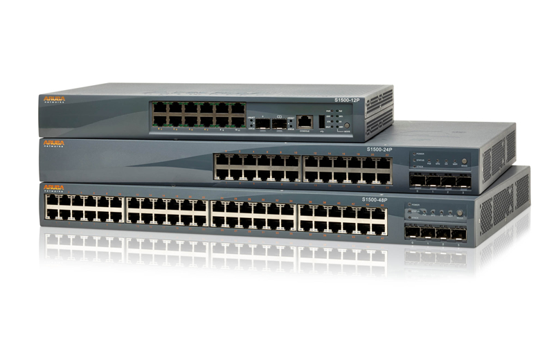 Switches ethernet