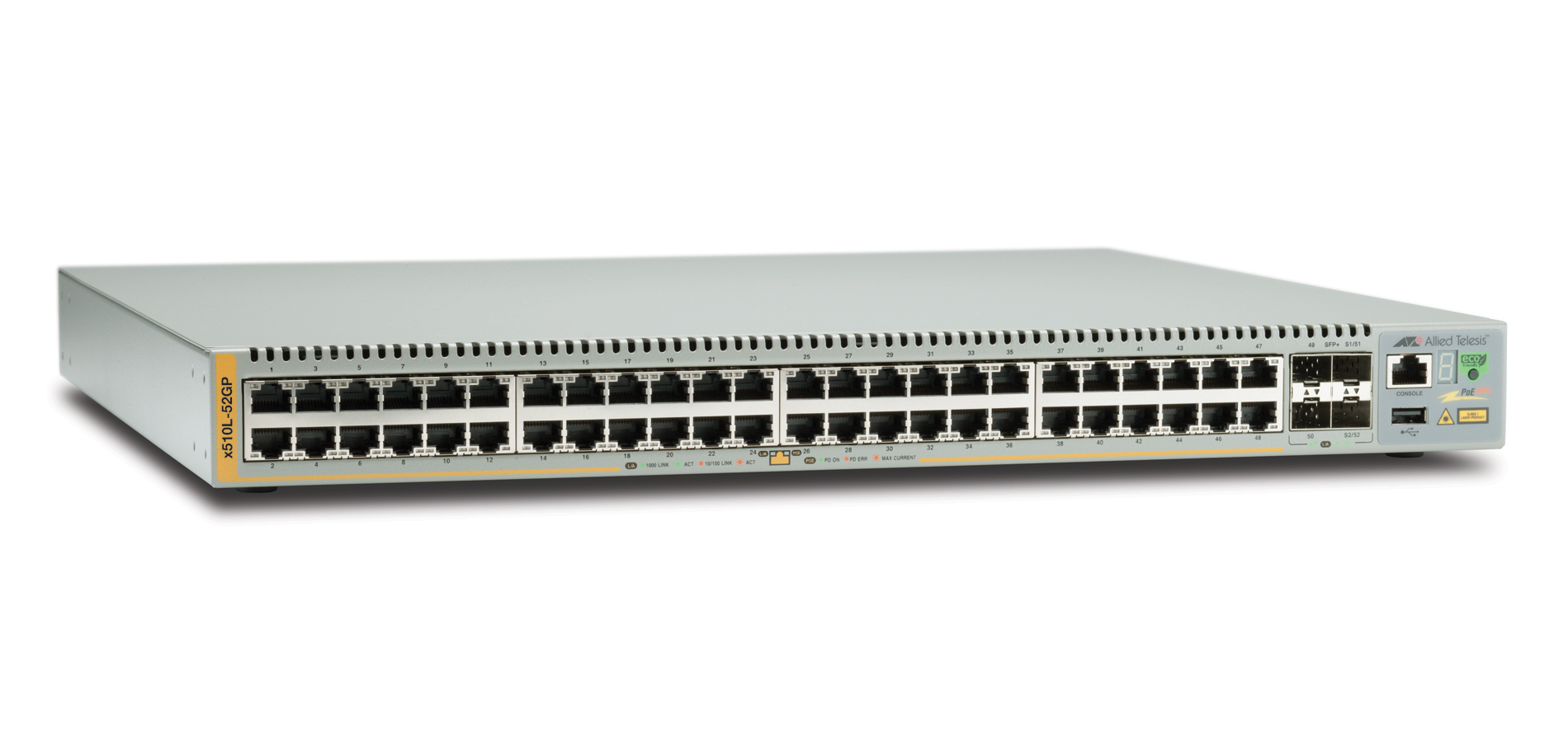 Switch ethernet